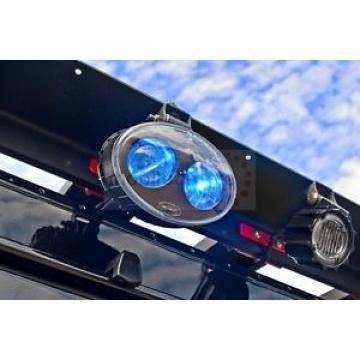J W Speaker Model 770 Blue spot forklift safety light same as Linde fork truck