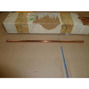 "LINDE 5/16"" X 12"" GOUGING ELECTRODES 7012F05 ~ BOX OF 50 ~ New"