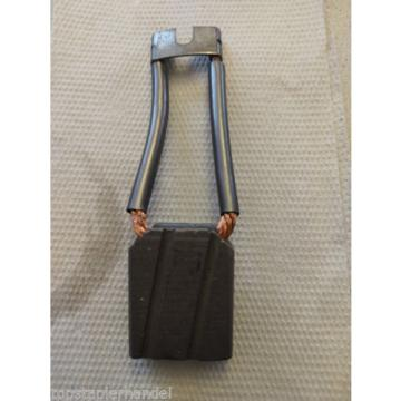 Spazzole carbone Motore di trazione Linde no. 0009718116 Tipo E20/25/30 BR 325