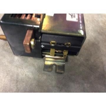 Linde 24V Volts Solenoid Relays 000-976-35-45