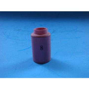 Linde  Alumina Nozzle 13N12 Used #10540