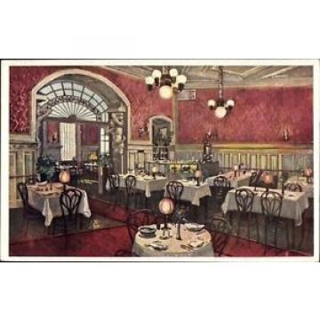 Ak Wien 1. Innere Stadt, Restaurant Linde, Inh. Josef Lehner,... - 10127733