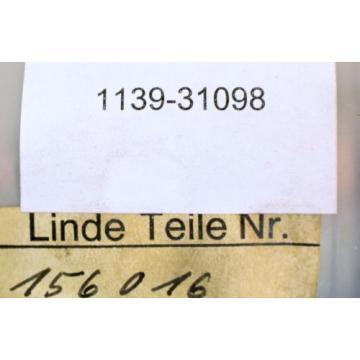 LINDE Lagerbuchse für Verdichter Typ: 8UE - Teile-Nr.156 016