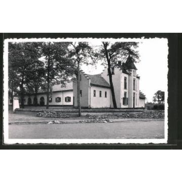 splendide CPA Retie, A.C.W. Vacantiehuis De Linde Hoofdingang