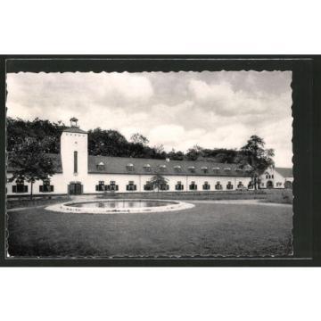formidable CPA Retie, A.C.W. Vacantiehuis De Linde Plasvijer met achterbow 1957