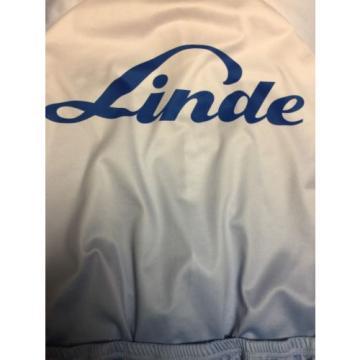 Linde Gas Womens XXL quality cycling BIKE jersey bicycle GC!