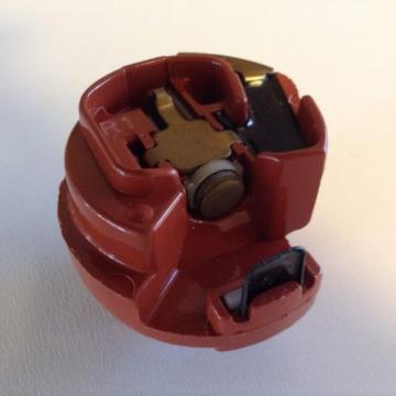 Bosch 1234332433 Zündverteilerfinger Zündverteiler Läufer Deutz Motor Linde H20T