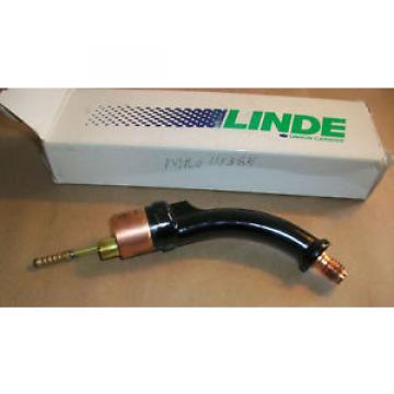 Linde Mig Welding Gooseneck Torch Body ST-8C 43V70 NEW