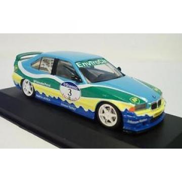 Minichamps (PMA) 1/43 BMW 318is/4 Stannic TCC S. van der Linde South A. OVP#9823