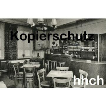 KLECKEN 2107 Rosengarten Gasthof zur Linde Schloss Bier Musikbox Dommitzsch