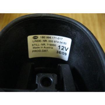 STILL Hauptscheinwerfer 719850 12 Volt Hella Linde Gabelstapler Forklift