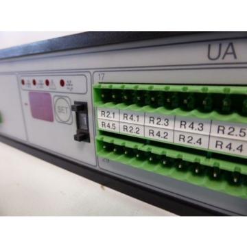 Linde UA 111 D Kühlstellenregler Temperaturregler Klimaregler