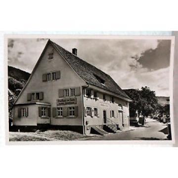 POSTKARTE Glottertal - Gasthaus zur Linde