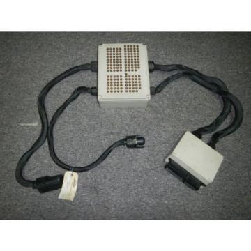 Linde 0009734314 Fork Lift Truck Forklift Diagnostic Interface Tester Test Unit