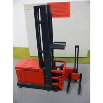1/35 NZG Linde Carrello elevatore a forche K13 328100