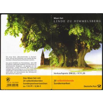 Bund MH 45 **, Linde zu Himmelsberg