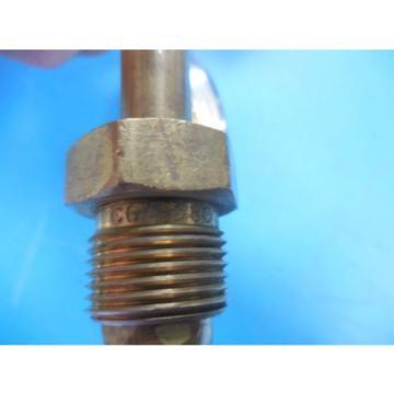 Linde Specialty Gas Regulator Part No. 81 198818 001