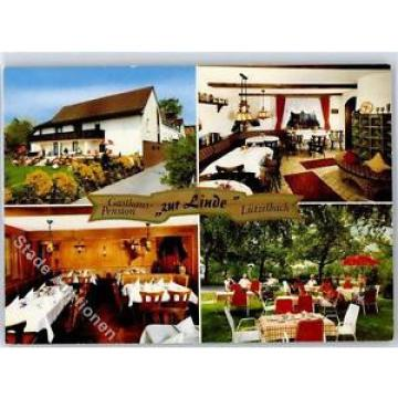 51521546 - Luetzelbach Gasthaus Pension Zur Linde
