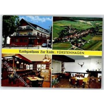 51702075 - Fuerstenhagen , Weserbergl Gasthaus Zur Linde Preissenkung