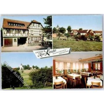 51521426 - Neunkirchen , Odenw Gasthaus Zur Linde