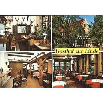 41276780 Seppenrade Hotel Gasthof Zur Linde Seppenrade Rosendorf Luedinghausen