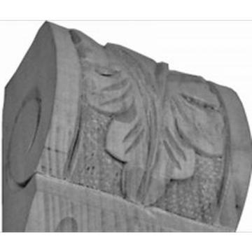 Möbelschnecke Linde Gründer Schrank Kommoden Ornament Holzbearbeitung & Tischler