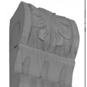 Möbelschnecke Linde Gründerzeit Antikdeko Schrank Kommoden Ornament Holzbearbeit