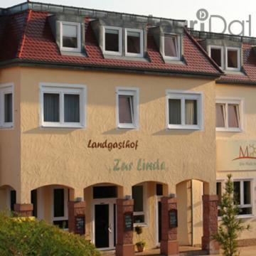 Palatinate Forest 3 Tage Silz Travel Hotel zur Linde Voucher Half-board