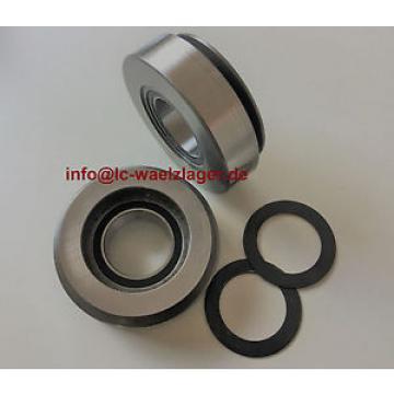 Kettenrolle / Umlenkrolle für LINDE-Stapler Ref. 000 993 3600