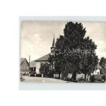 72390018 Sachsenbrunn Tanzlinde Sachsenbrunn