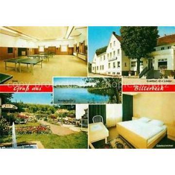 72919230 Billerbeck Lippe Gasthof Zur Linde  Horn-Bad Meinberg