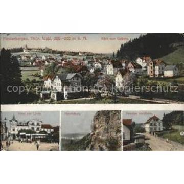 41435722 Finsterbergen Oerlberg Hainfelsen Pension Waldheim Hotel zur Linde Fins