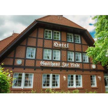 3 Day 2P Hotel Gasthaus Zur Linde Lüneburger Heide Hamburg Holiday City trip