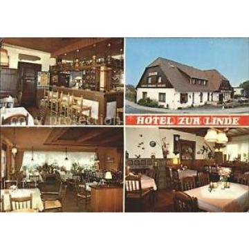 41591374 Hittfeld Hotel Gasthaus zur Linde Seevetal