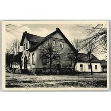 51299223 - Neuruppin Gasthaus zur Linde , Posthilfsstellenstempel Dorf Zechlin P