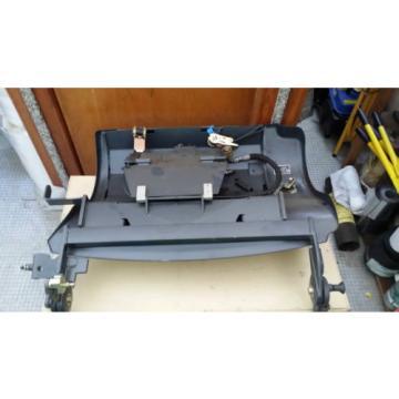Linde Forklift LPG Tank Cylinder Bracket - Sydney NSW