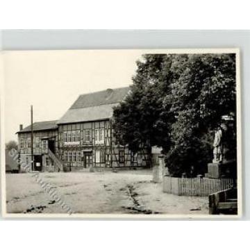 51902444 - Dankerode b Quedlinburg Gasthaus Linde Preissenkung