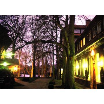 Münster / Handorf , Romantik Hotel Hof zur Linde , Ansichtskarte, ungelaufen