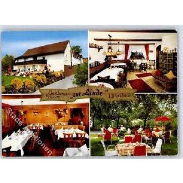 51521557 - Luetzelbach Gasthaus Pension Zur Linde