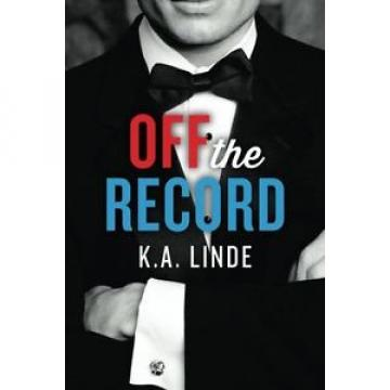 Off the Record 1-K. A. Linde