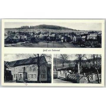51468737 - Bodenrod Gasthaus zur Linde  Preissenkung
