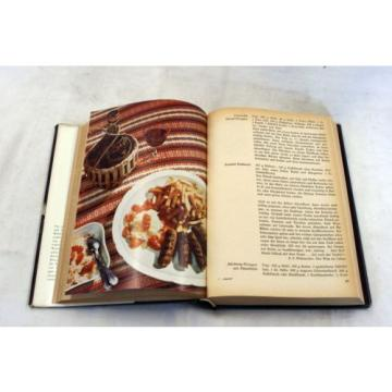 LINDE / KNOBLOCH Guten Appetit - Eine Weltreise mit Messer & Gabel   Kochbuch