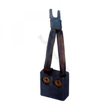 Kohlebürste für Linde Gabelstapler, Hubwagen 25 x 25 x 12,5 mm