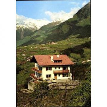 Ak Schönna Südtirol, Haus zur Linde, Geschwister Pircher, Hotel - 1366797