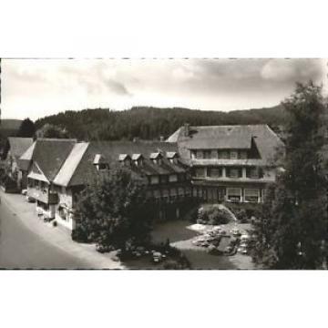 40769824 Hinterzarten Hinterzarten Hotel Linde * Hinterzarten