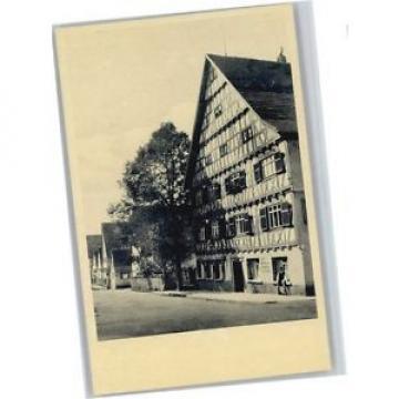 40765360 Dornstetten Wuerttemberg Dornstetten Wuerttemberg Fremdenheim zur Linde