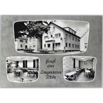 40640623 Langenleiten Langenleiten Gasthof Pension Linde * Sandberg