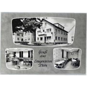 40640622 Langenleiten Langenleiten Gasthof Pension Linde * Sandberg