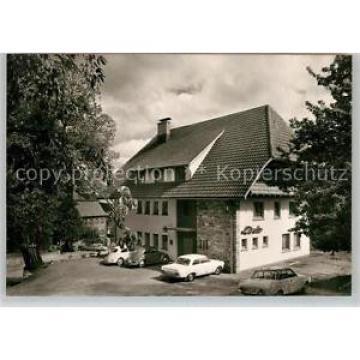 42943566 Grafenhausen Schwarzwald Gasthof Pension Zur Linde Grafenhausen