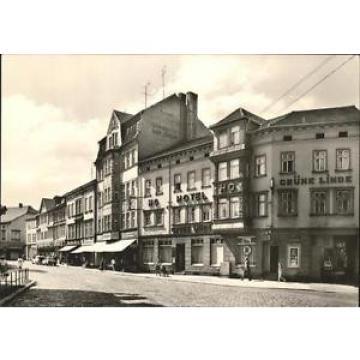 41271888 Muehlhausen Thueringen Hotel Gruene Linde Muehlhausen Thueringen